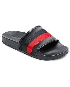 94e55ea7930 Steve Madden Slide Sandals For Women - ShopStyle Australia