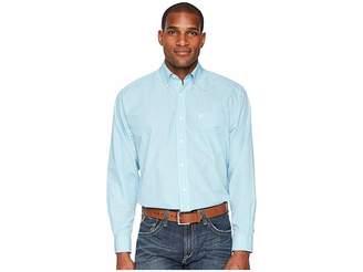 Ariat Kendall Plaid Shirt