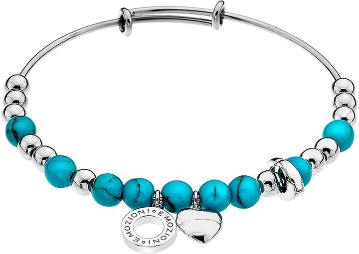 hot diamonds abacus bracelet