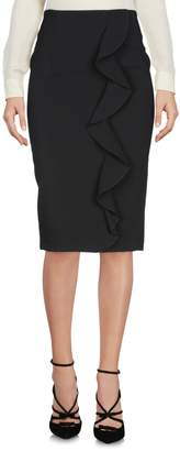 Imperial Star Knee length skirts - Item 35382492TU