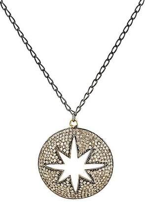 Carole Shashona Women's North Star Necklace