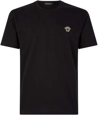 Versace Mini Medusa Head T-Shirt
