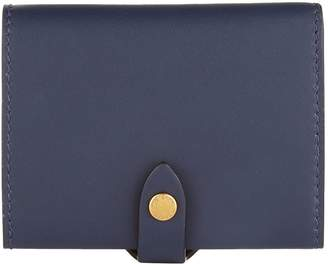 Burberry Harlow Small Leather Wallet