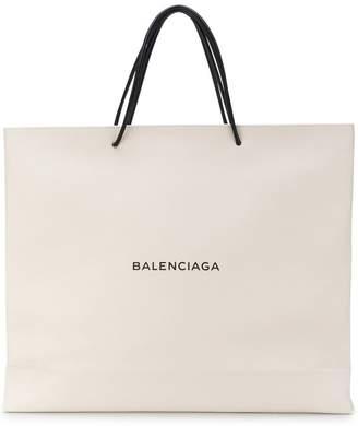 Balenciaga North-South Shopper L