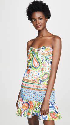 Amanda Uprichard Alanna Dress