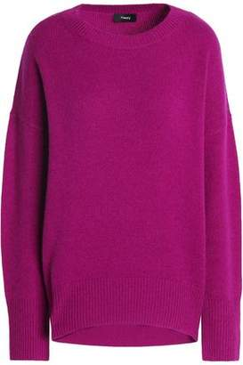 Theory Kaenia Cashmere Sweater