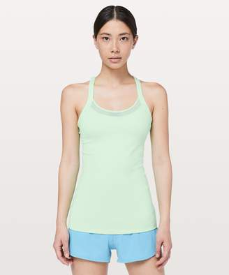 Lululemon Rally Your Heart Tank