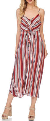 Anama Striped Cami Dress