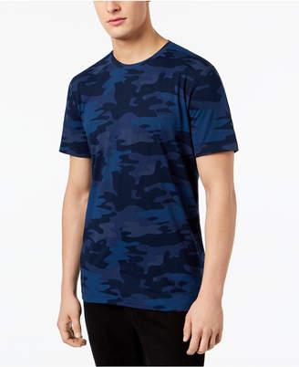 American Rag Men's Camo T-Shirt, Created for Macy's
