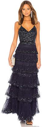 Parker Black Miranda Dress