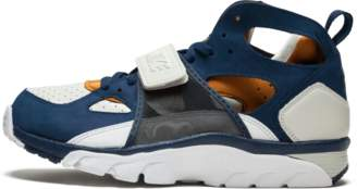 Nike Trainer Huarache PRM Light Bone/Midnight Navy
