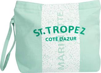 Saint Tropez Marinette St Tropez Cosmetic Bag