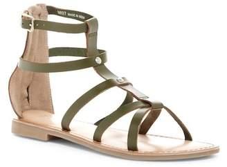 Rebels Florence Gladiator Leather Sandal