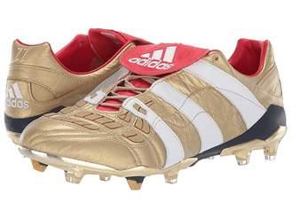 adidas Special Collections Predator Accelerator Firm Ground Zinedine Zidane Cleat