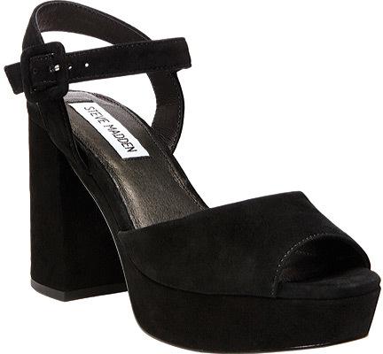 STEVE MADDENWomen's Steve Madden Trixie Ankle-Strap Platform Sandal
