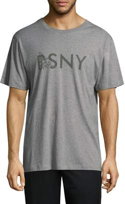 Public School Newman PSNY Cotton T-Shirt