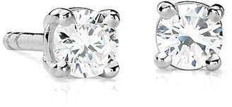 LeVian Suzy Diamonds Suzy 14K 0.25 Ct. Tw. Diamond Studs