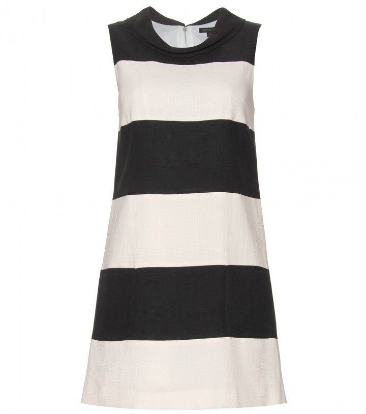 Rachel Zoe MADISON SHIFTDRESS