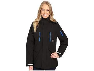 Khombu Tri Season Jacket Women's Coat