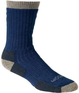Woolrich Big Woolly Crew Sock