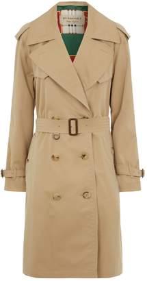 Burberry Tropical Garbadine Trench Coat