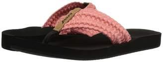 Reef Cushion Threads Women's Sandals