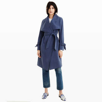Ellayne Trench Coat $298 thestylecure.com