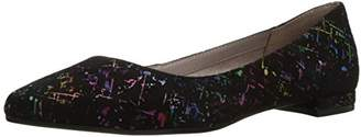 Aerosoles Women's Hey Girl Ballet Flat