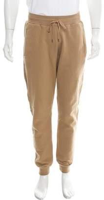 Melindagloss Melinda Gloss Woven Drawstring Sweatpants