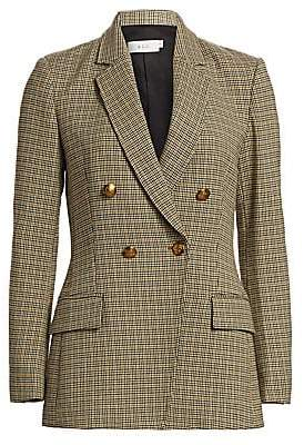 A.L.C. Women's Sedgwick Houndstooth Jacket
