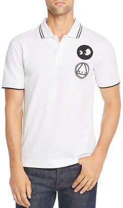 McQ Chester Regular Fit Polo Shirt