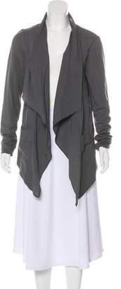 Brunello Cucinelli Long Sleeve Cardigan