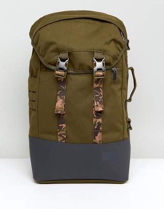 Eastpak Bust Backpack in Camo 20L
