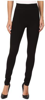 Hue Double Knit Shaping Leggings Women's Casual Pants
