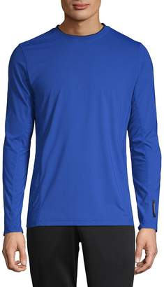 MPG Men's Mach Long-Sleeve Tee