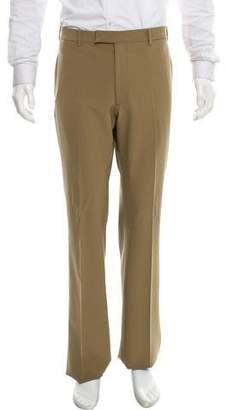 Prada Straight-Leg Dress Pants
