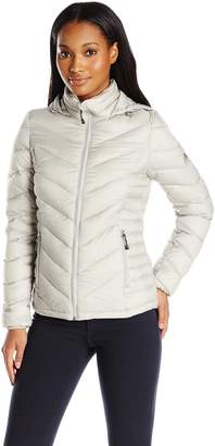 ZeroXposur Women's Mabel Packable Down Jacket