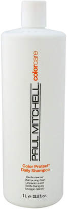 Paul Mitchell 33.8Oz Color Protect Daily Shampoo