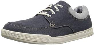 Clarks Men's Step Isle Lace Sneaker
