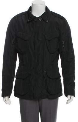 Ralph Lauren Black Label Waterproof Utility Jacket