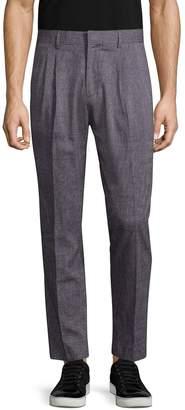Antony Morato Men's Pleated Trousers