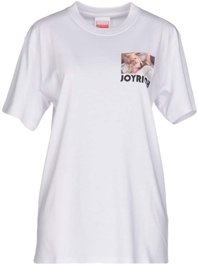Joyrich T-shirts - Item 12039059