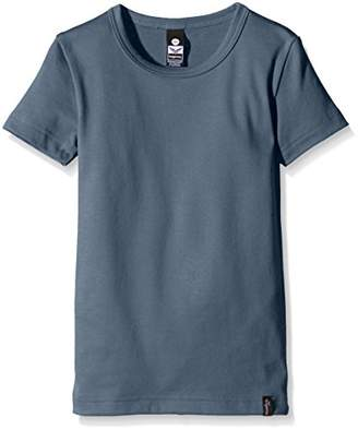 Trigema Girls' 202201 T-Shirt,8 Years