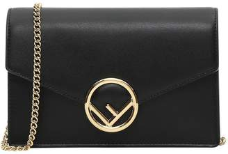 Fendi F Is Wallet On Chain With New Logo