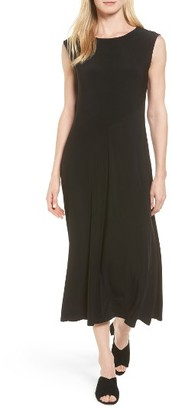 Women's Chaus Stretch Jersey Maxi Dress $89 thestylecure.com