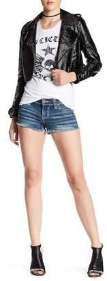 Affliction Vikki Jodi Greenville Shorts