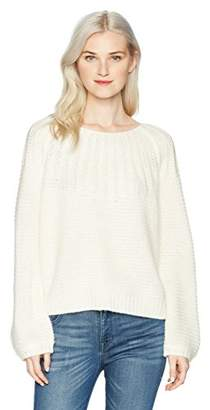 Roxy Women's Winter Mood Crew Neck Sweater