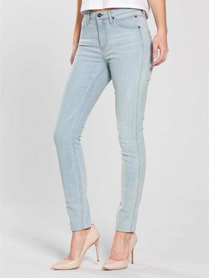 Calvin Klein Sculpted Skinny Jean