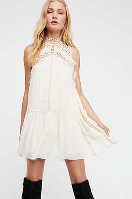 DAY Birger et Mikkelsen Fp One FP One Ma Jolie Mini Dress