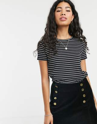 People Tree breton stripe t-shirt